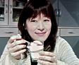 ファミリーマートの「桜のアンサンブル (チェリーソース添え)」写真